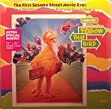 The Original Motion Picture Soundtrack Sesame Street Presents Follow That Bird
