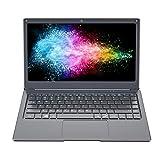 Jumper EZbook X3 13,3-Zoll FHD IPS Windows10 Laptop, Intel Apollo Lake N3350-CPU, 6 GB RAM, 64 GB eMMC, ultradünnes Notebook unterstützt 256 GB TF-Kartenerweiterung und M.2 SSD-Erweiterung