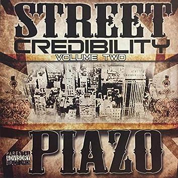 Street Credibility, Vol. 2