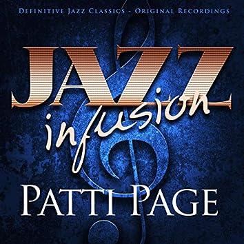 Jazz Infusion - Patti Page
