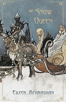 The Snow Queen 1894345142 Book Cover