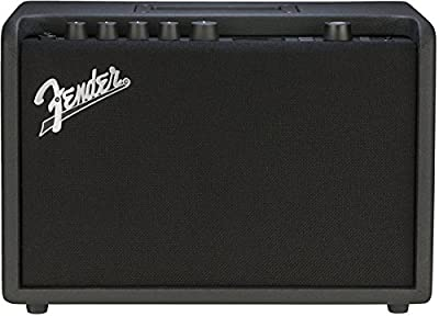 Fender Mustang Amplifier