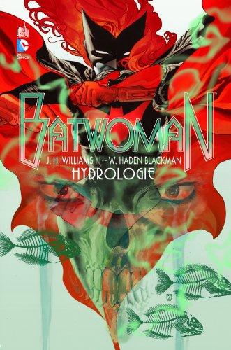 Batwoman Tome 1