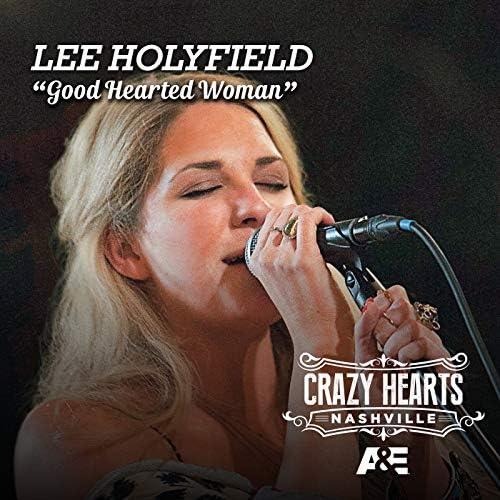 Lee Holyfield