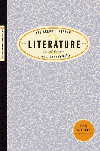 The Seagull Reader: Literature (Seagull Readers)