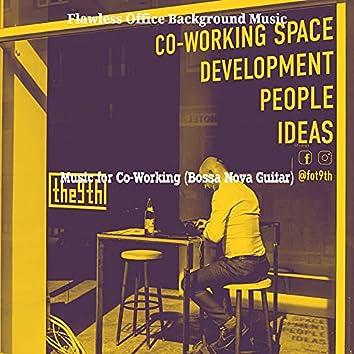 Music for Co-Working (Bossa Nova Guitar)