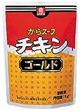 リケン がらスープ チキン ゴールド 1Kg