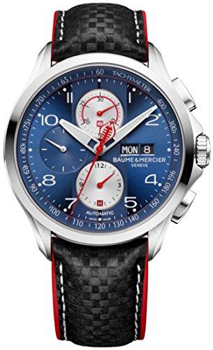 Reloj Baume et Mercier Clifton Club Shelby Cobra m0a10343