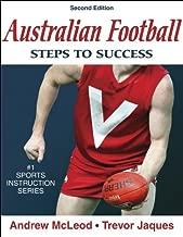 Australian Football: Steps to Success (Second Edition)