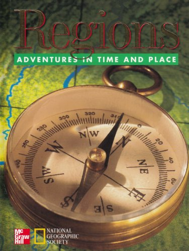 Download Regions: Adventures in Time and Place 0021491364