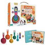 Coffret Chefclub Kids - On s'amuse en cuisine avec les tasses Chefclub