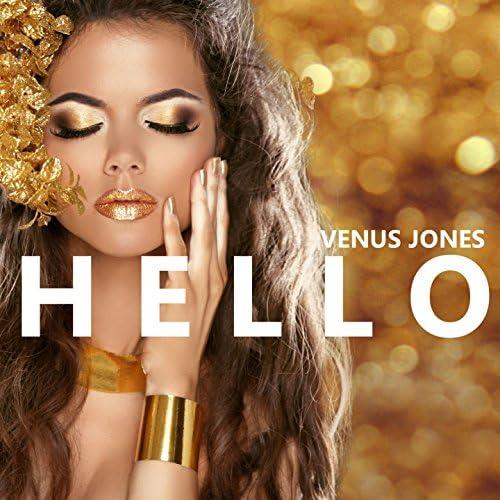 Venus Jones