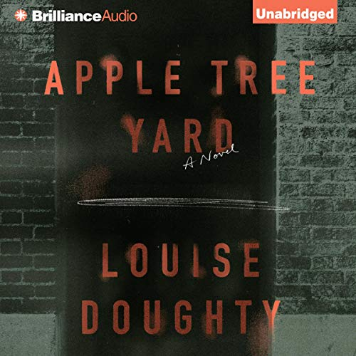 Apple Tree Yard Audiobook By Louise Doughty cover art