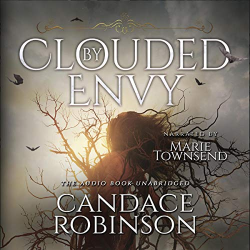 Clouded by Envy audiobook cover art