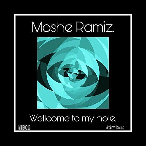 Moshe Ramiz