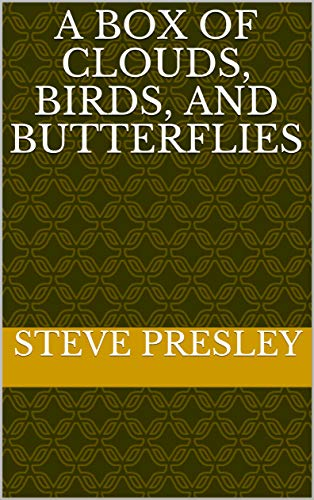 A Box of Clouds, Birds, and Butterflies (English Edition)