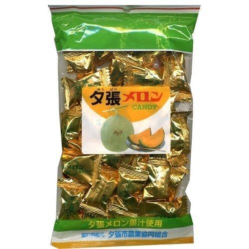 北海道 夕張メロン 飴 夕張メロン 果汁 キャンディ 200 g
