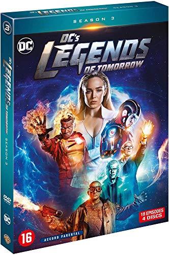 DC'S Legends of Tomorrow-Saison 3