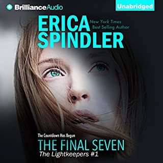 The Final Seven cover art