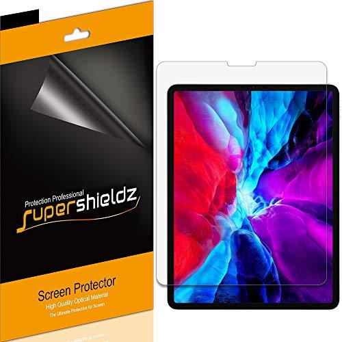 Supershieldz iPad screen protector