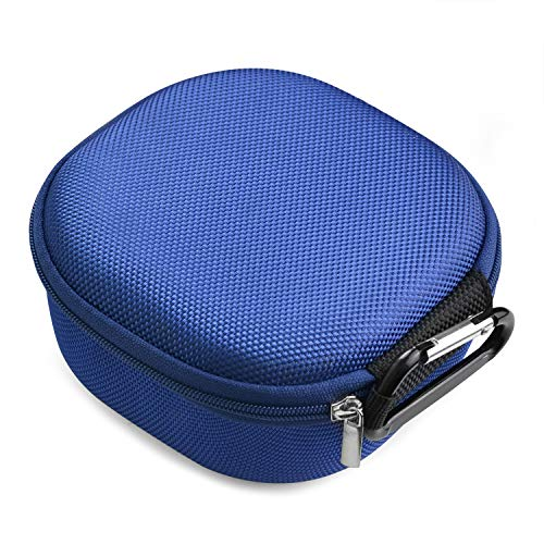 Redcolourful Hard Travel beschermhoes voor BO-se SoundLink Micro Bluetooth luidspreker hoogwaardige producten, blauw