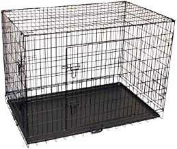 48 Extra Large Dog Crate/Kennel by Grip-On-Tools