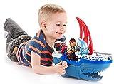 Fisher-Price Disney Jake & the Never Land Pirates, Shark Strike Sea Ship