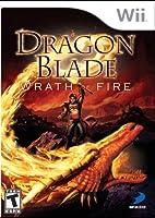 Dragon Blade: Wrath of Fire Nla
