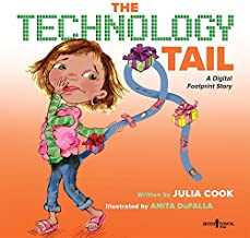 The Technology Tail: A Digital Footprint Story: 4