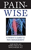 Pain-Wise: A Patient's Guide to Pain Management