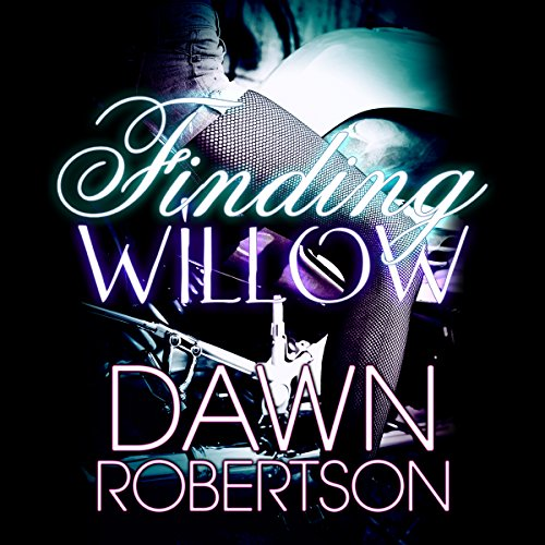 Finding Willow  cover art