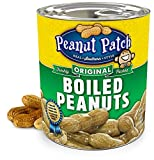 Margaret Holmes, Green Boiled Peanuts, 6lb Can