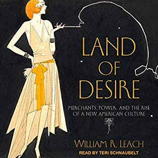 Land of Desire cover art
