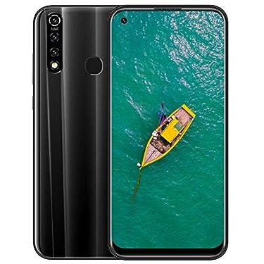 <6.35- Inch HD Screen> Unlocked Cell Phone, 5T Android Smartphone, Supply 3DCDMA : 850/2100 SIM Card Band, Dual SIM mobilephone, 2GB RAM 32GB ROM, 3800mAh (Black)