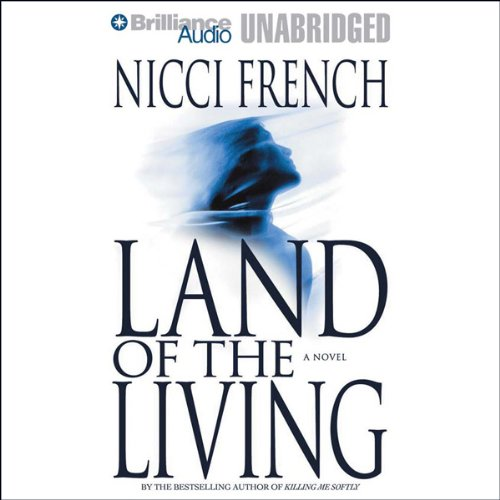 Couverture de Land of the Living