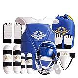 JXS-Outdoor Taekwondo Protectora Kit del Engranaje, protección de Seguridad...
