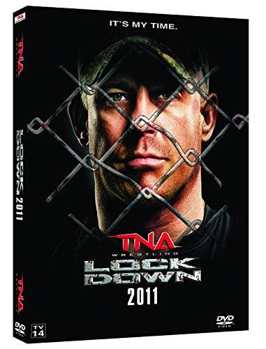 TNA Impact Wrestling - Lockdown 2011 Event DVD