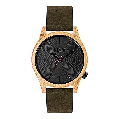 MAM Originals · Quail Green | Reloj de...