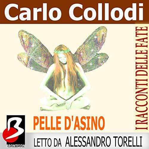 Pelle d'Asino cover art
