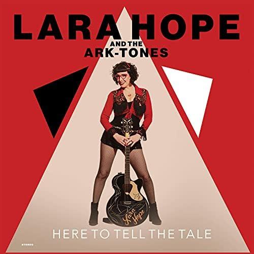 Lara Hope and the Ark-Tones