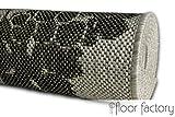 Küchenteppich Pinot Grigio grau 80×200 cm – günstiger Küchenläufer - 4