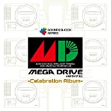 Mega Drive Mini -Celebration Album-
