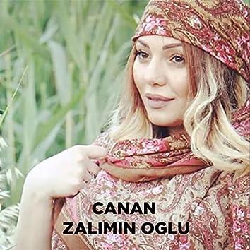 Zalimin Oglu