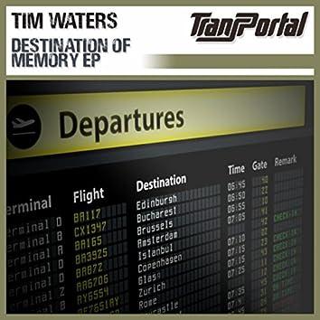 Destination Of Memory EP