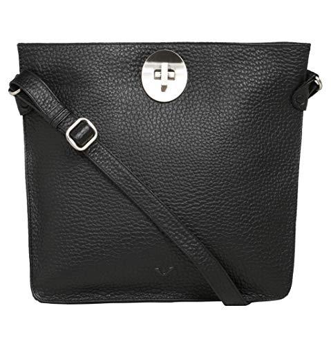 voi leather design Beutel Größe One size Schwarz (schwarz)