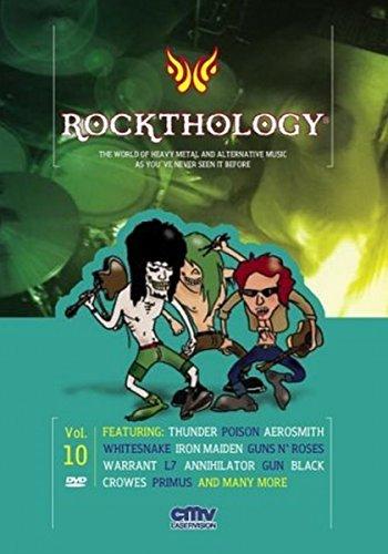 Rockthology # 10