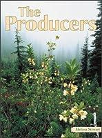 Newbridge 教育 The Producers ビッグブック
