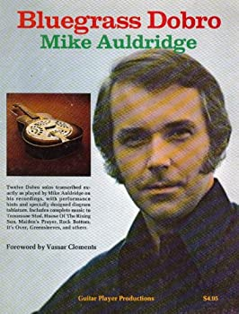 Bluegrass dobro 0891220097 Book Cover