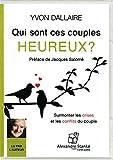 Qui sont ces couples heureux? - Coffragants - 26/09/2016