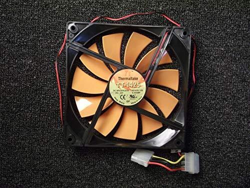 Thermaltake TT-1425 140mm Gehäuselüfter #33179